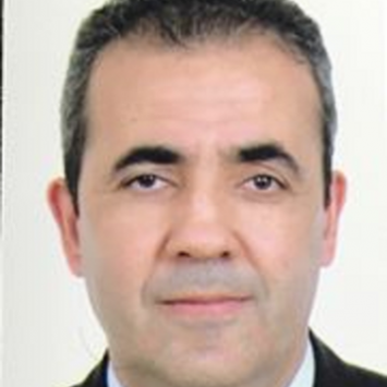 Samir  BERRADA  - LA MAROCAINE VIE