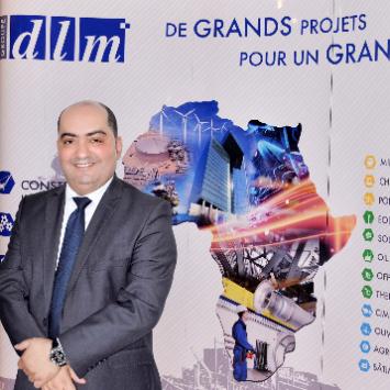 Mohamed TASSAFOUT  - Groupe DLM