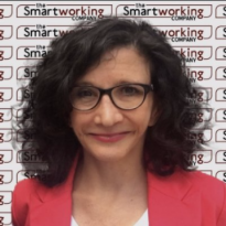 Michelle  Goldberger  - The Smartworking Company