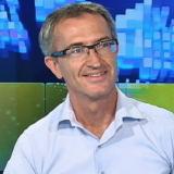 Christophe Legrenzi - Président d'ACADYS France