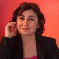 Valérie MIRIONNE - ESRI