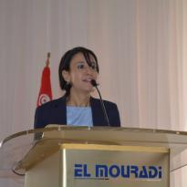 Khaoula CHERIF - KATALYSE SARL