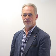 François GALABERT - CCI PYRÉNÉES ORIENTALES