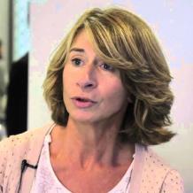 Muriel Touaty - Technion France