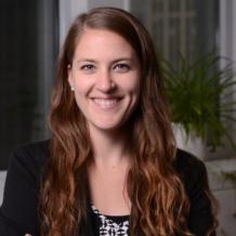 Lydia Halley Soucy - Ministère de l'Économie, de la Science et de l'Innovation - Québec