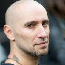 Arnaud  Le Roux - OPEN
