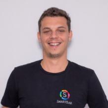 Sébastien  Lorca - AZUR Tech Concept
