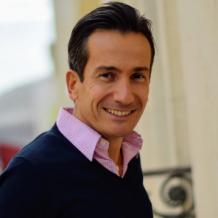 Frédéric DAYAN  - ExactCure