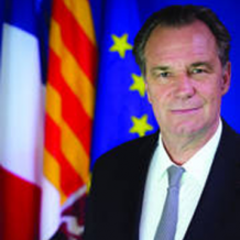 Renaud  MUSELIER - Région Provence-Alpes-Côte d'Azur