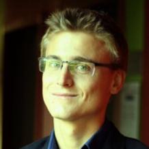 Cyril Dupuy - VAONIS