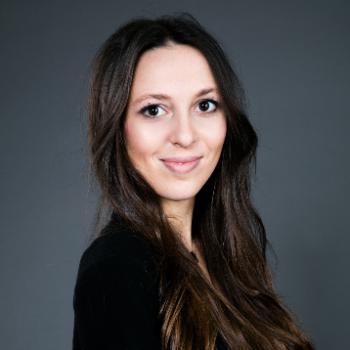Laure  Aalalou - MICROSOFT