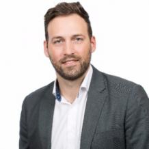 Jean-Philippe Pépin - Banque de développement du Canada