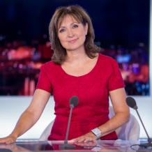 Sylvie Depierre - France 3 Méditerranée Marseille