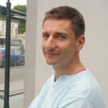 Sylvain Bernard  - Maison de l'emploi