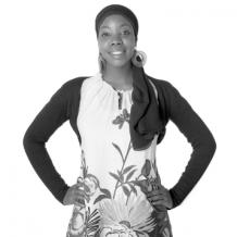 Diariata  N'Diaye - Resonantes