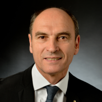 Alain BOURCIER - Nevers Agglomération
