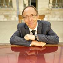 Gilles HAVARD - Le Groupe La Poste