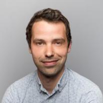 Nicolas  Le Roux - Nomination