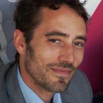 Olivier Durand - EDF Délégation Régionale Normandie