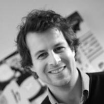 Cyril Texier - Co-Foondateur de Do You Dream Up et de l'Observatoire des Chatbots