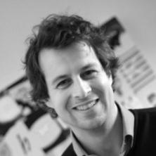 Cyril Texier