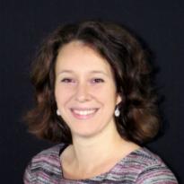 Laure LEHAUT - CAEN LA MER