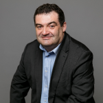 Jean-Rémy Rougier - Stars Services