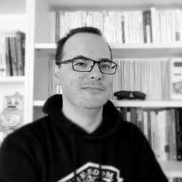 Sylvain PEYRONNET - QWANT