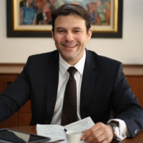 Vincent BARBEY - Ocentis – représentant MEDEF