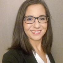 Cecilia  INOSTROZA - Terre Solaire
