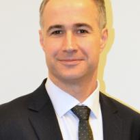 Frédéric Mérigeau - Communauté Caux Estuaire