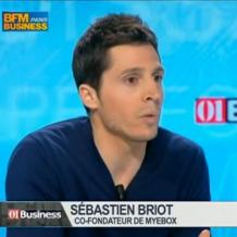 Sébastien  BRIOT - DIGITALEO