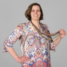 Christelle  Marecaille - Chouette Kit