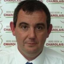 Hugues  Pichard - OS Charolais France