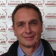 Dominique  Loulergue - Charolais Expansion