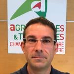 Vivien VACHER - Chambre de l'agriculture nièvre