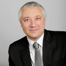Alain TURBY - BORDEAUX METROPOLE