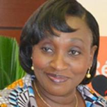 Raymonde GOUDOU EPSE COFFIE - Ministre de la Modernisation de l'Administration et de l'Innovation du Service Public - Côte d'Ivoire