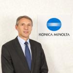 Jean-Michel Carretier - Konica Minolta