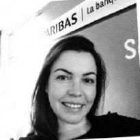 Alexandra  MELCHIONNE - BNP Paribas