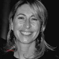 Isabelle SAVON - Région SUD