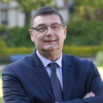Jean-François  LAMOUR  - OVALTO