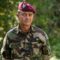 Général Eric VIDAUD -