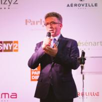 Christophe GOMART - Unibail-Rodamco-Westfield