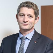 Denis FAVIER - TOTAL
