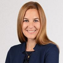 Caroline Blaser - Swiss Business Hub USA
