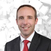 Sylvain Jaccard - Switzerland Global Enterprise
