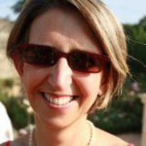 Anne Blard - EGG USA