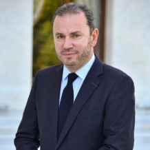 Christophe Lecourtier - Business France