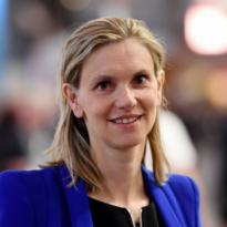 Agnès Pannier Runacher - Ministre de l'Économie et des Finances